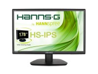 HannsG HS221HPB 21.5inch LED Monitor