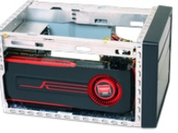 Shuttle PCs - XPC cubes for gaming & graphic intensive use