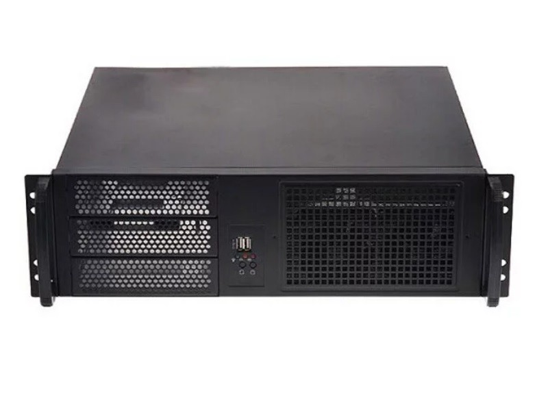 3U Short Depth Rack