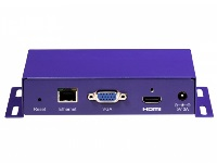 BrightSign 1080p Series Digital Signage Media Players