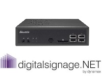 digitalsignage.NET complete hardware & Software packages