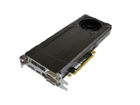 Geforce graphics cards