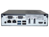 Mini PCs with Dual ethernet