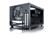 Fractal Design Core 500 back