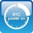 rtc power on