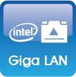 Dual Giga LAN
