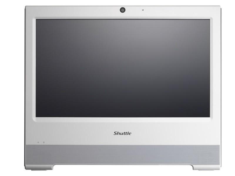 Shuttle X50V6