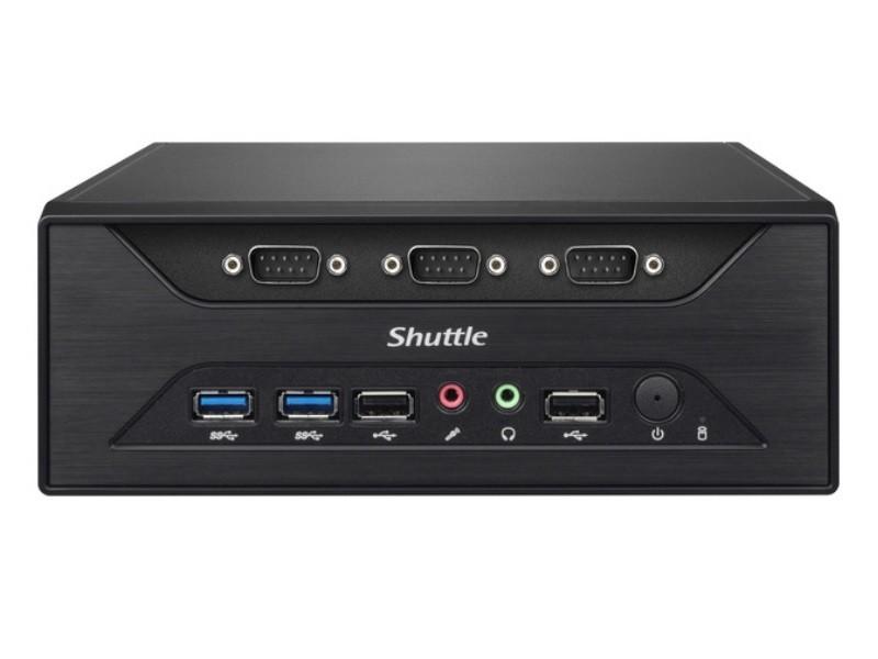 Shuttle XC60J
