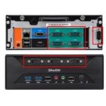 xc60j com ports
