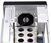 hdd cooling