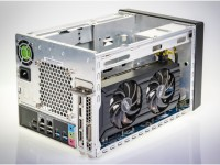 Shuttle SZ270R8 graphics card