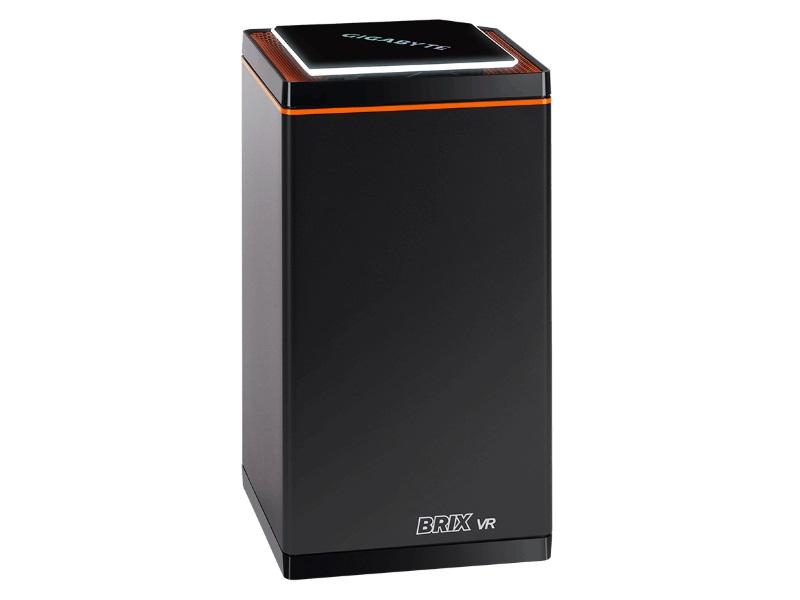 20ff0abc613 Gigabyte Brix GB-BNi7HG6-1060 Core i 7 fully assembled PC - Mini PCs &  Shuttle PCsMini PCs & Shuttle PCs
