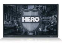 Hero Touchscreen