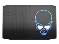Intel NUC8i7HNK skull