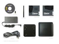 Zotac QK5P1000 accessories