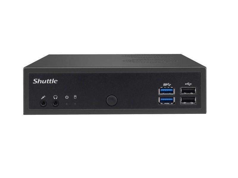 Shuttle DH02U5