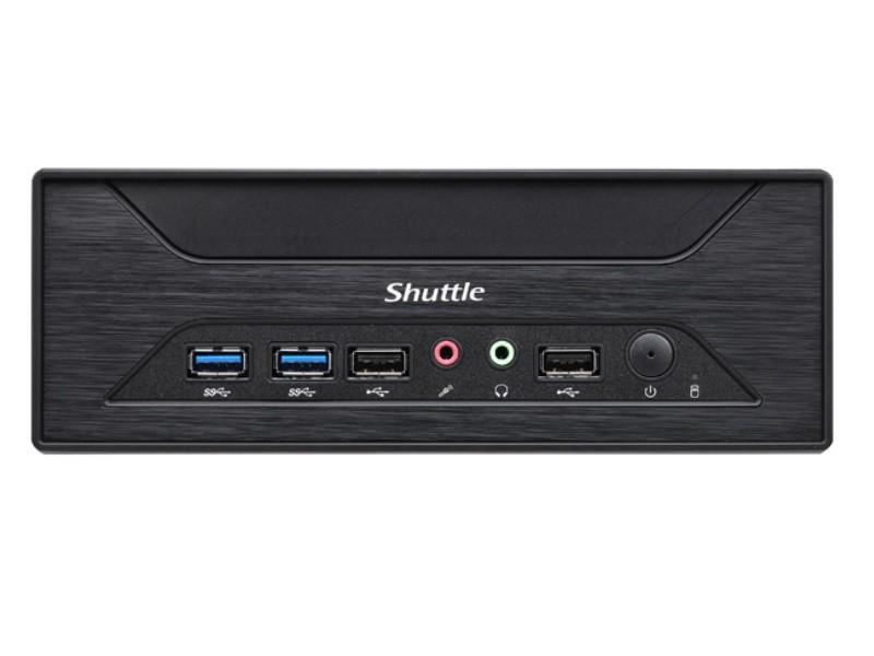 Shuttle XH270