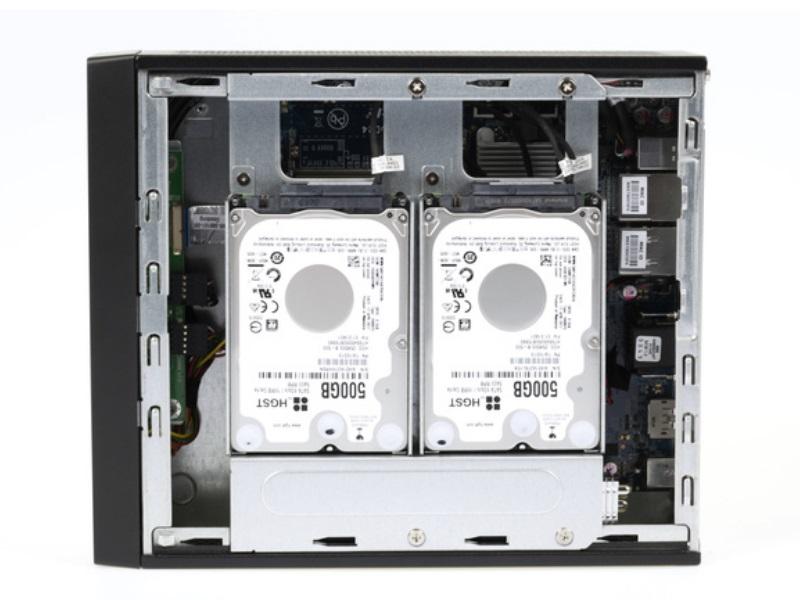 c9d0ef2da50 Shuttle XH270 assembled PC system - Mini PCs & Shuttle PCsMini PCs ...