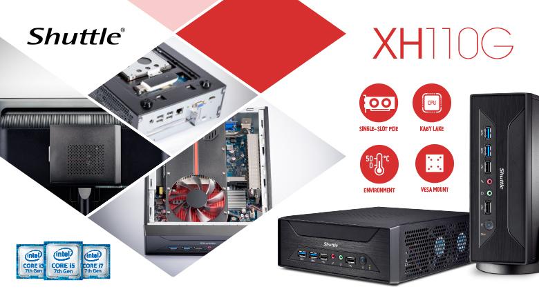 XH110G