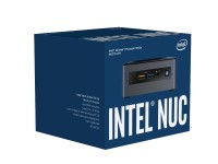 Intel NUC7CJYH retail