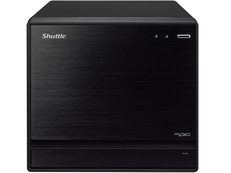 shuttle sh370r8