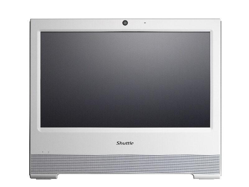 Shuttle x50v7
